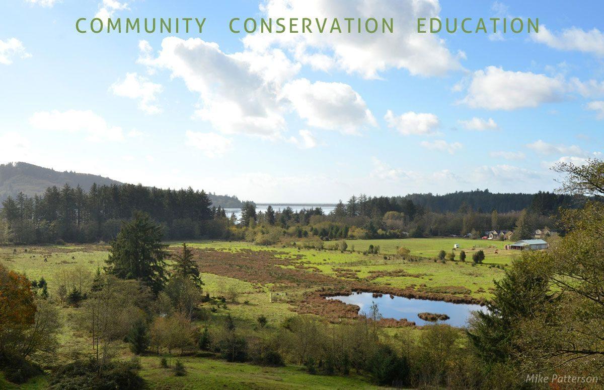 About Lower Nehalem Community Trust