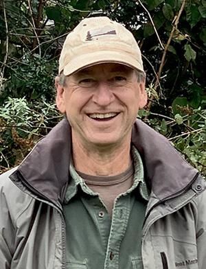 Ben Pittenger, Executive Director