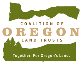 Coalition of Oregon Land Trusts